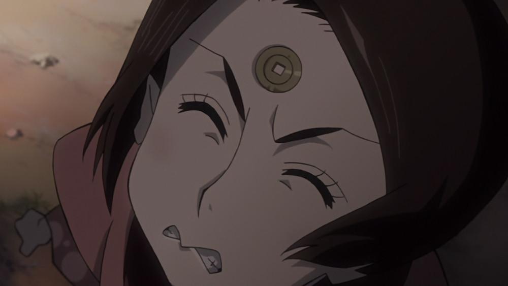 Fuu Samurai Champloo girl