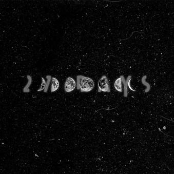 27 Days Art Cover