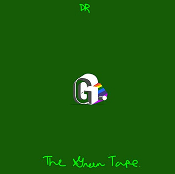 The Green Tape Art Cover