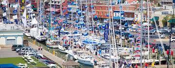 Annapolis Boat Show 2020.Annapolis Boat Show