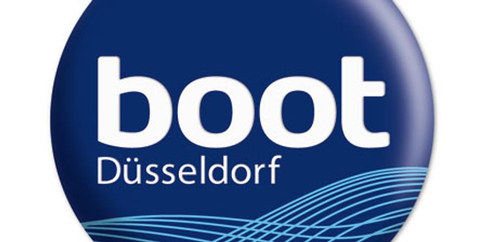 Dusseldorf 2018
