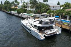 MC60 multihull Miami