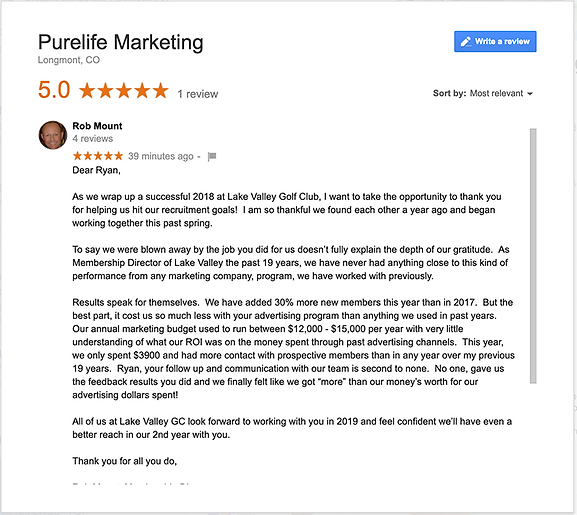 Purelife-Marketing-Agency-Review-Rob-Mou