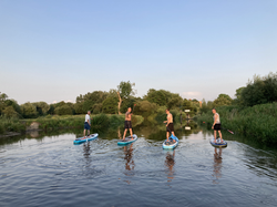 SUPERA | Stand Up Paddleboard Provider (SUP) - Classes, 1-2-1 Coaching, Board Rental, Week