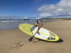 SUPERA | SUP Adventures - Cornwall