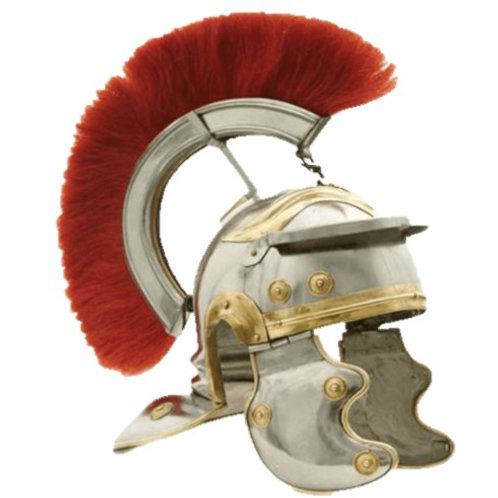 ROMAN CENTURION HELMET