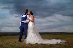 Wedding Photography, Khomotso and Mike