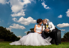 Wedding Photography, Surprise & Hlobisile