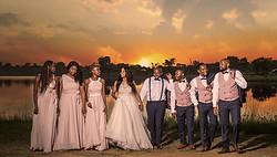 Wedding Photography, Phumudzo and Khuthadzo