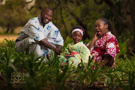 Family Photo Shoot 3