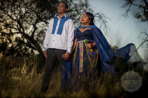 Wedding Photography, Vuyo and Dudu