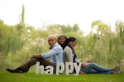 Family Photo Shoot 4