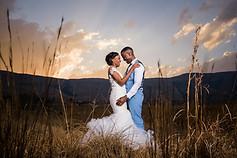 Wedding Photography, Fanele and Hlengiwe