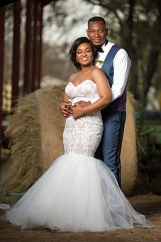 Wedding Photography, Siphephelo and Innocentia