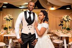 Wedding Photography, Eugene and Maydon