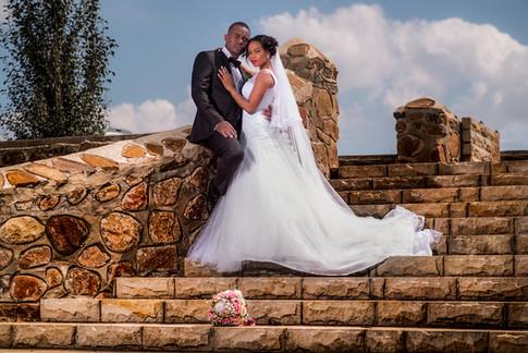 Wedding Photography, Linda and Noxolo