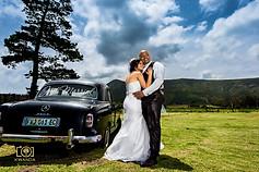 Wedding Photography, Gavin and Melissa