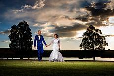 Wedding Photography, Linda and Victoria