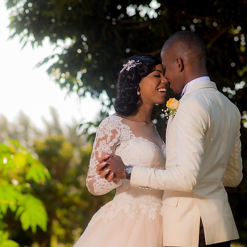 Mzandile and Sithobile
