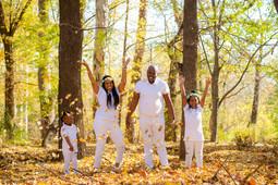 Family Photo Shoot 1