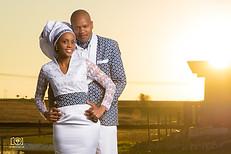Wedding Photography, Maletsatsi and Africa