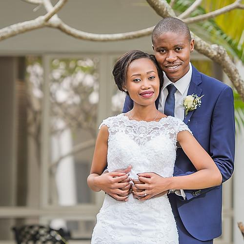 Nokukhanya and Sicelo