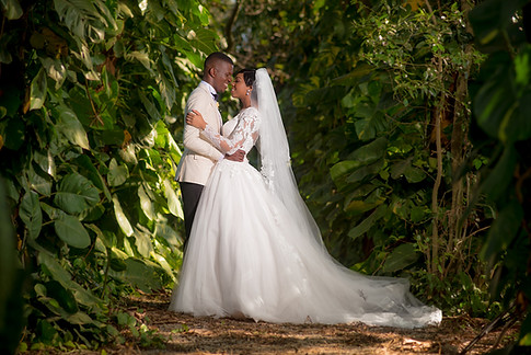 Wedding Photography, Mzwandile and Stho