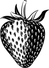 Strawberry (black).png