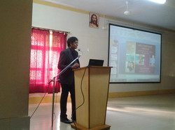 Addressing Students on Cyber Laws
