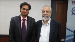 With Hon'ble Justice Madan B Lokur