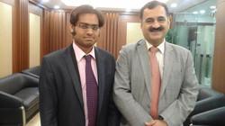 With Adv. Pawan Duggal