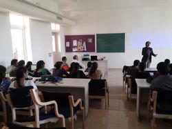 Cyber Law Training Program