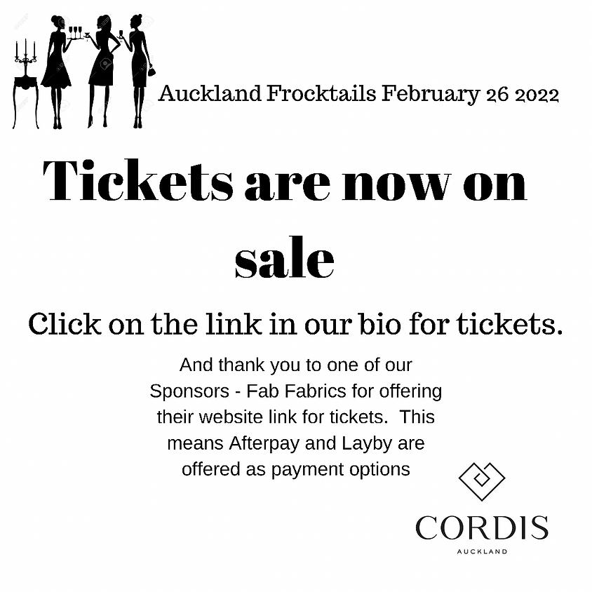 Auckland Frocktails