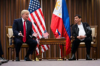 The Philippines and the US: Change with continuity?
