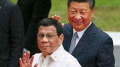The New Normal of President Duterte's Foreign Policy
