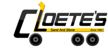 Cloete's Sand & Stone