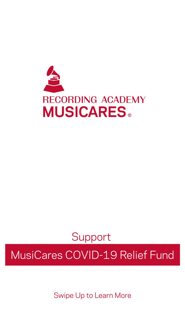 MusiCares COVID-19 Relief