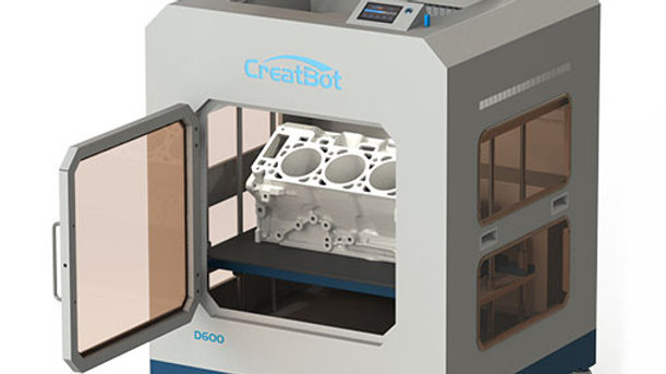 CreatBot F600 PRO