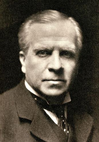 Edward Treacher Collins