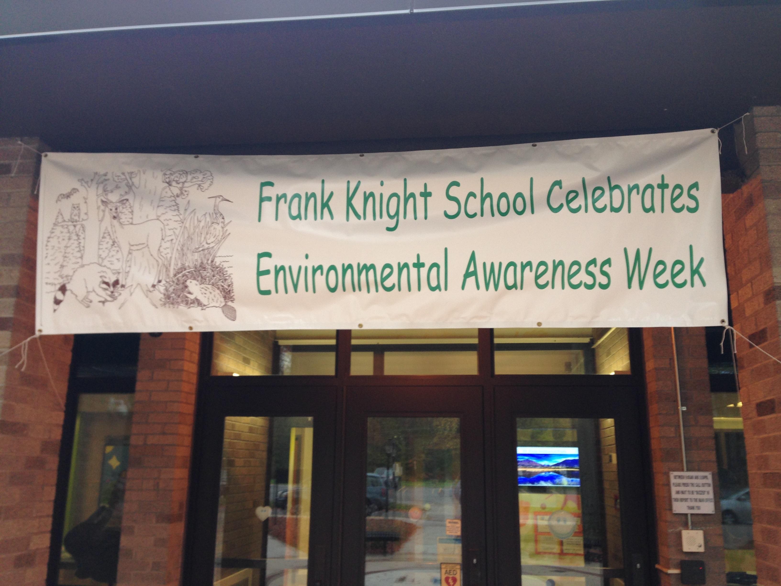 Frank Knight Banner