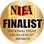 National Indie Excellence Awards 2019 Finalist