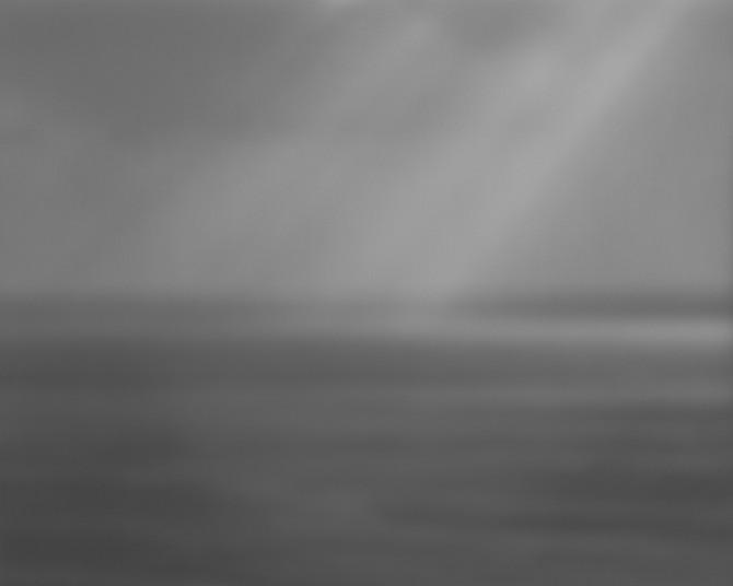 Hiroshi Sugimoto: Time+Space
