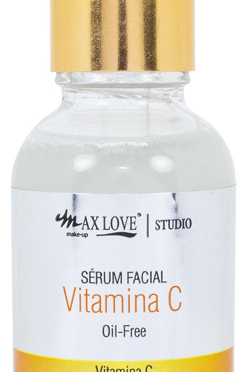 Sérum Facial Vitamina C