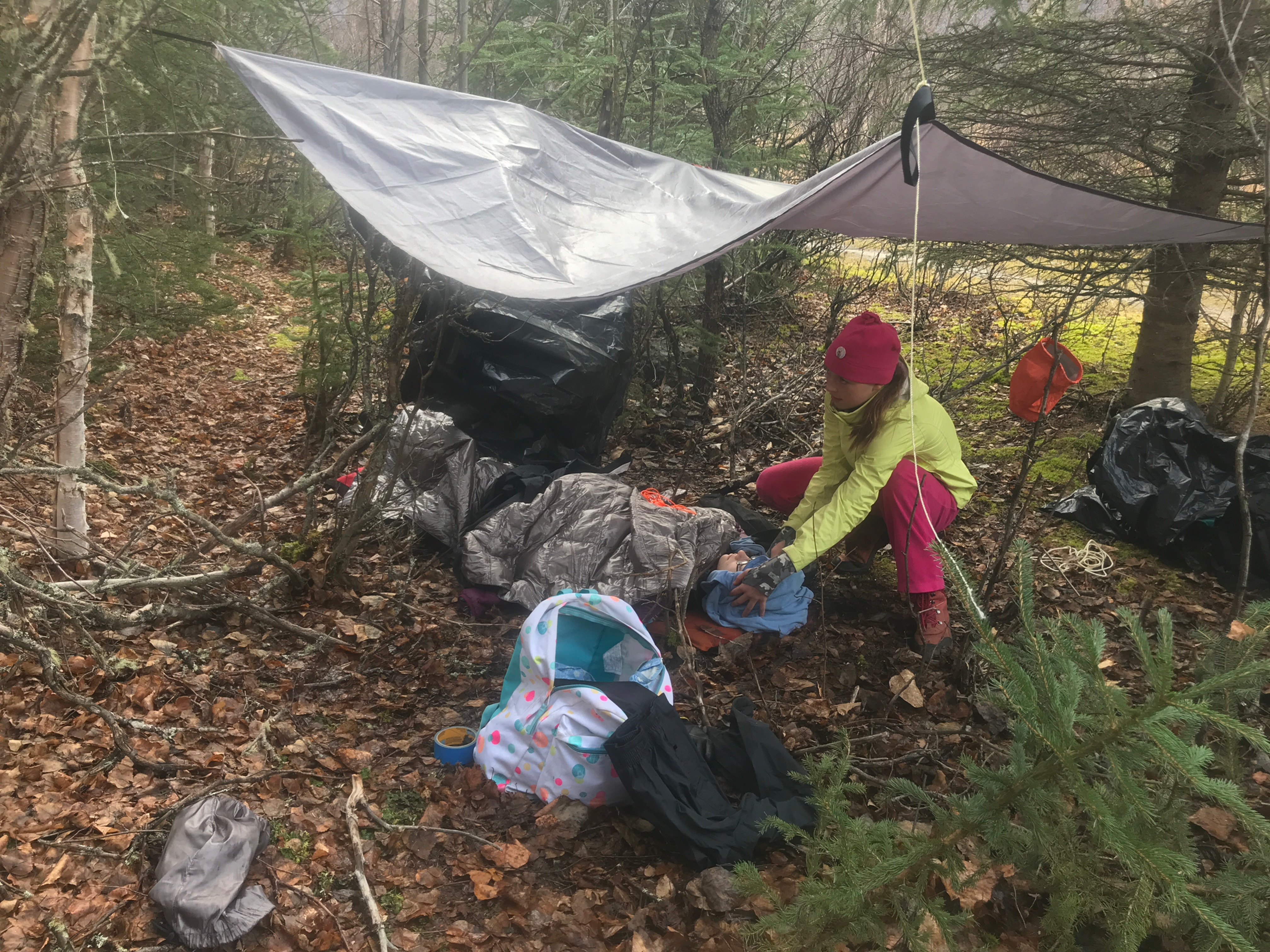 Wilderness Youth Safety Education