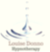 Louise Donno Hypnotherapy Logo