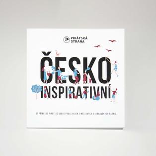 ČESKO INSPIRATIVNÍ