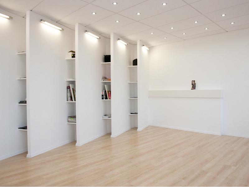 Interior DD (2011)