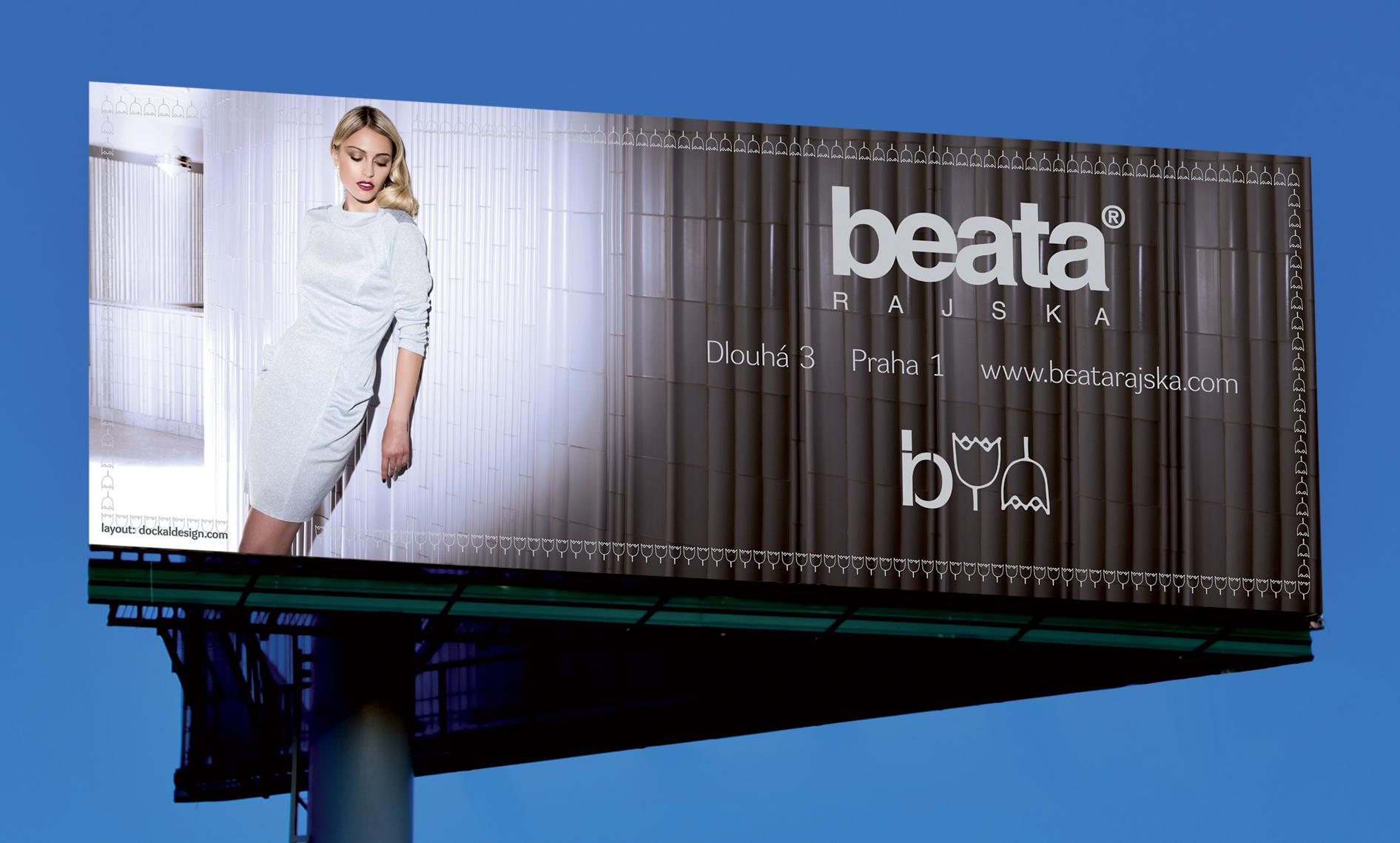 Campaign BEATA RAJSKA 2010