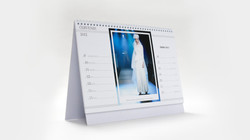 Calendar 2012 BEATA RAJSKA