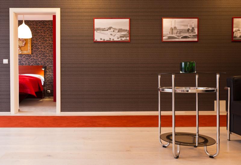 Interior Residence ARX (2012)